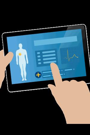 10 Thesen zu elektronischen Patientenakten